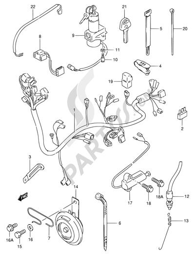 e39 seat wiring harness