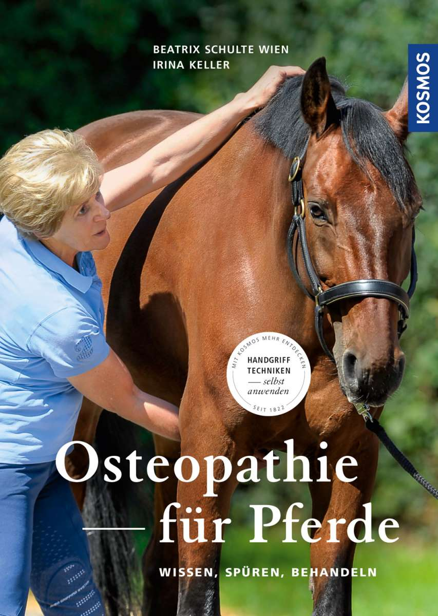 Pferde 24 Osteopathy For Horses