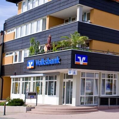 Volksbank Lahr eG - Filiale Ohlsbach in Ohlsbach - Branchenbuch Deutschland