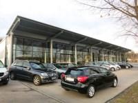 Kraftfahrzeuge - Garage in Bad Saulgau - Infobel Deutschland