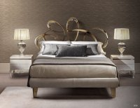 Wrought Iron Bedroom Sets | Veracchi Mobili