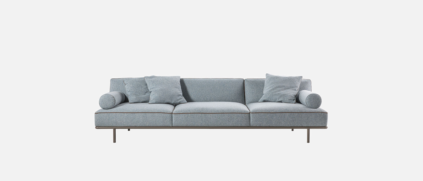 Sofa Set Vector Free Download Designer Furniture Italian Interior Design Cappellini