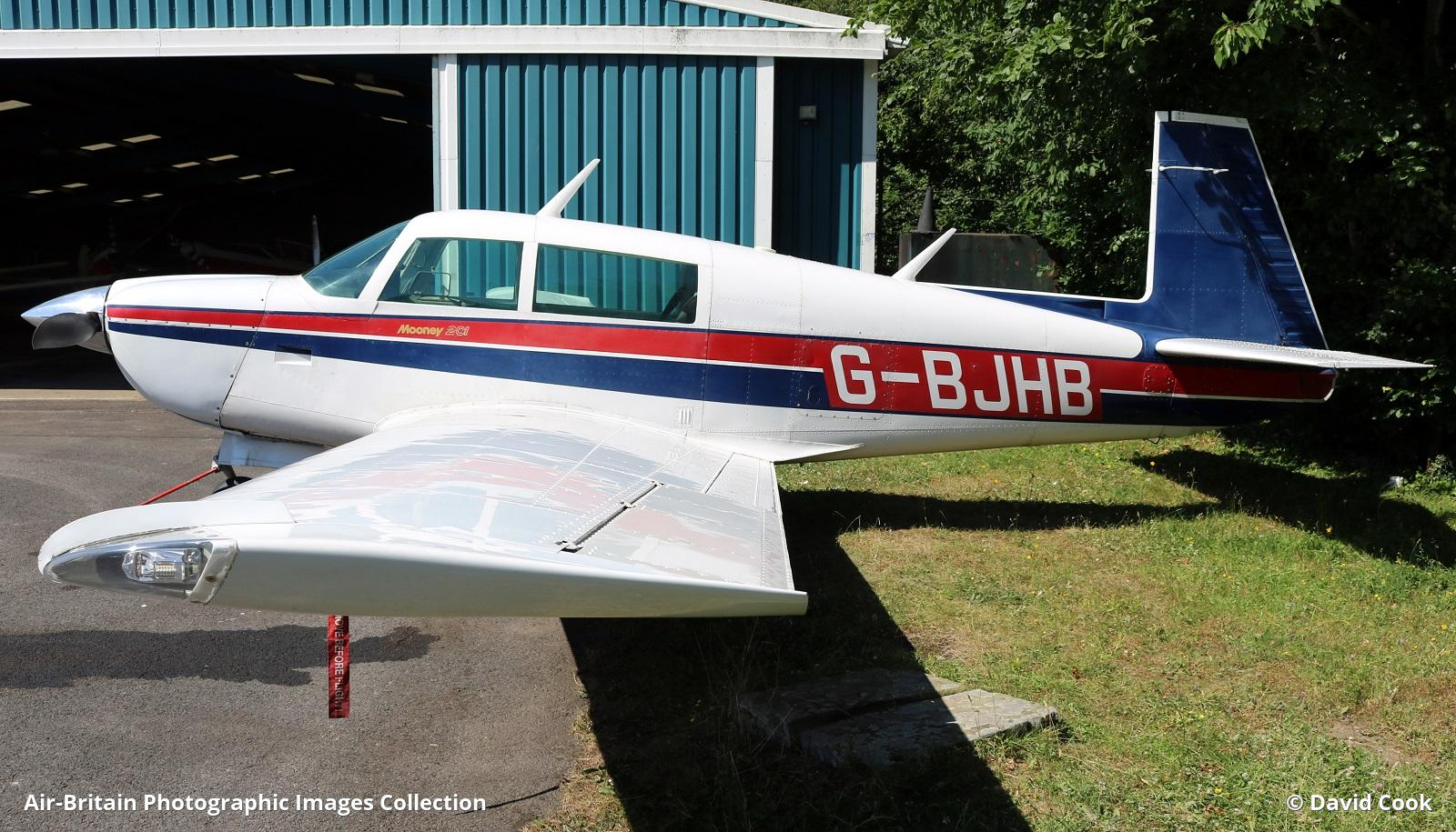 Aro Teppiche Augsburg Aviation Photographs Of Mooney M 20j 201 Abpic