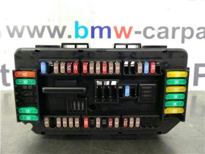 2016 BMW 1 SERIES 116D SPORT 5 DOOR HATCHBACK (DIESEL / MANUAL