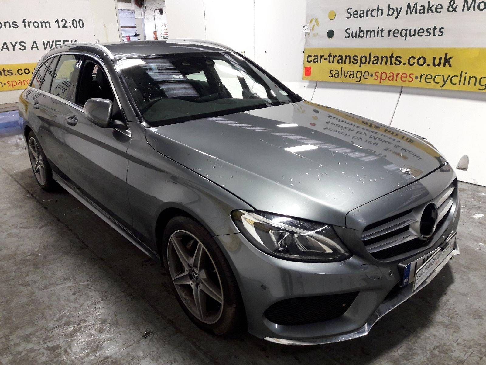 C220 Amg 2017 Mercedes Benz Spare Parts Uk Amatmotor Co