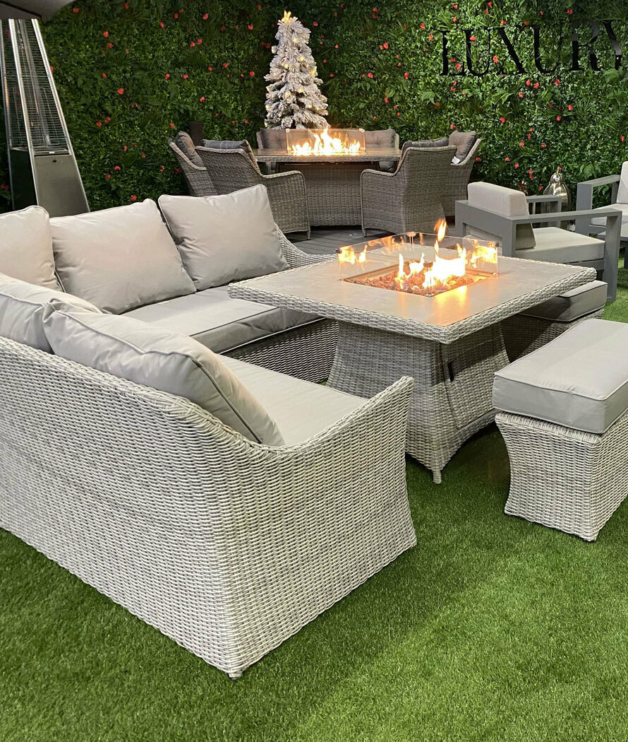 Rattan Garden Furniture Indoor Furniture Luxury Rattan