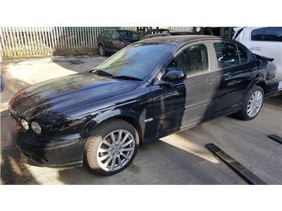 Jaguar X Type 2001 To 2007 SE dCi 5 Door Estate / scrap / salvage