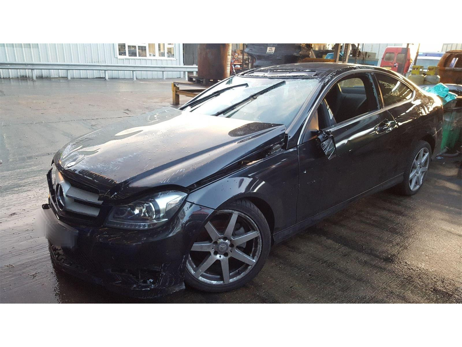 C220 Amg 2017 Mercedes Benz C Class 2011 To 2015 C220 Amg Sport Plus Cdi