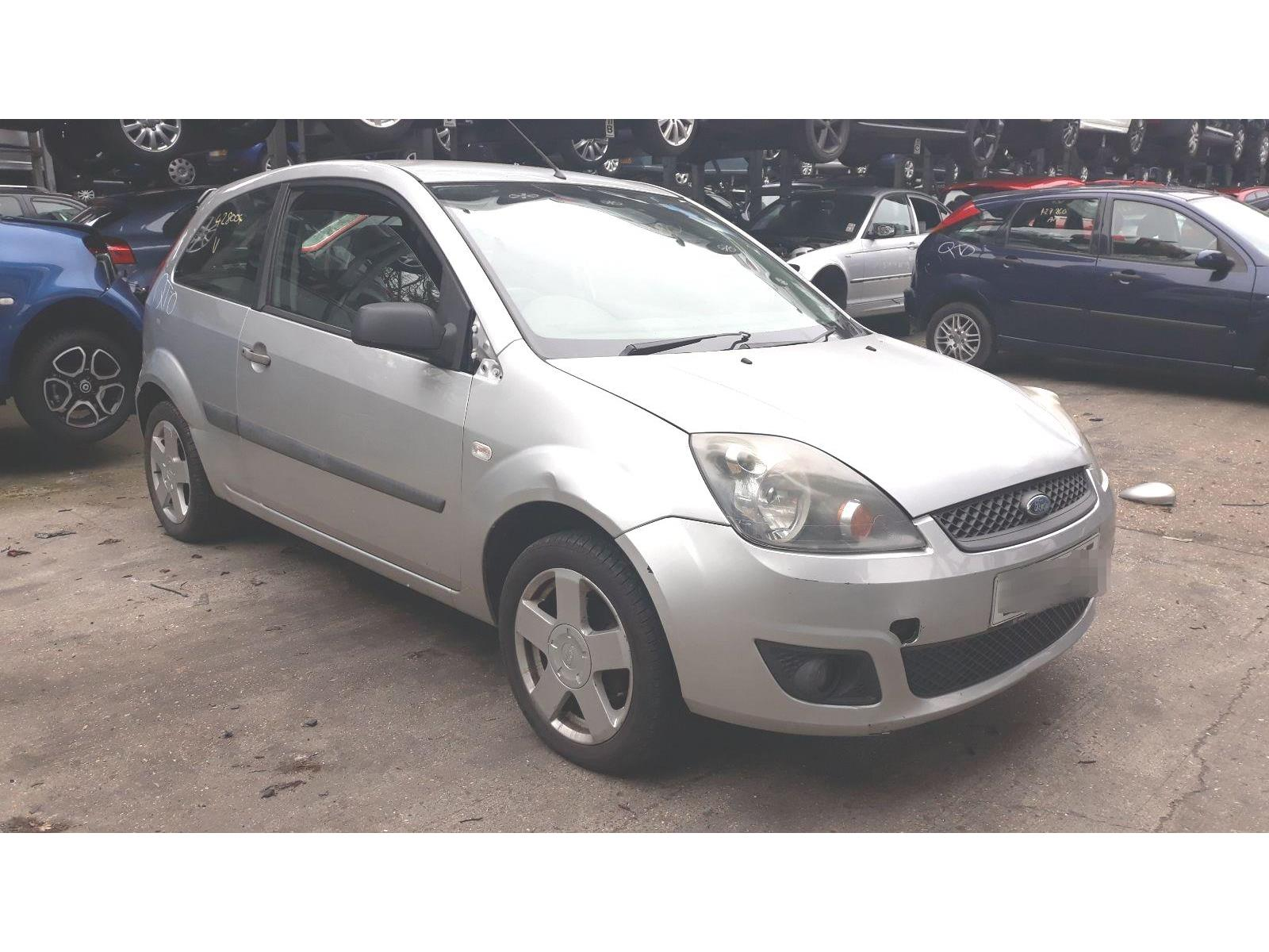 Ford Fiesta Electric Ford Fiesta 2002 To 2008 Switch Electric Window Front L