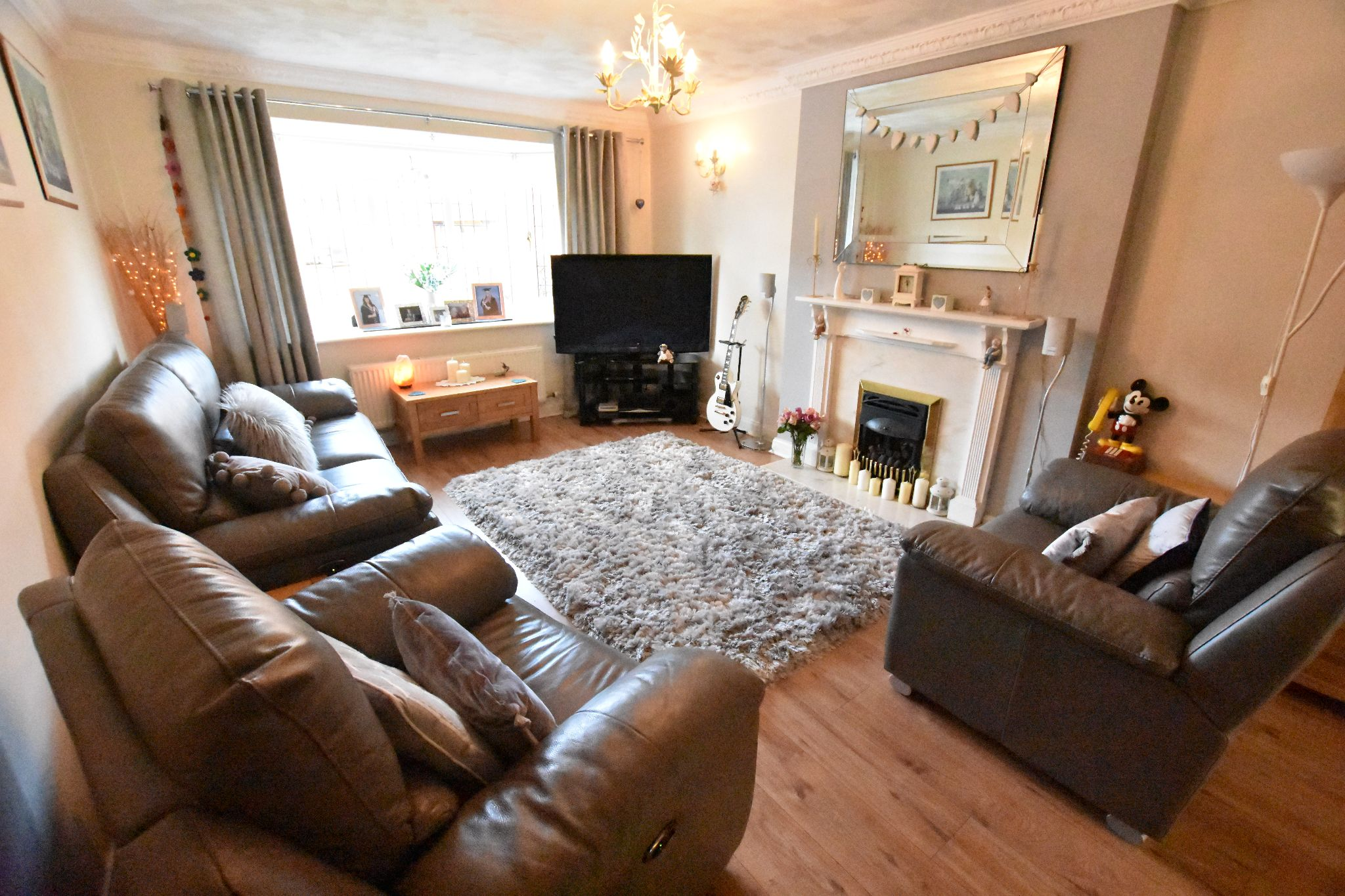 Cheviot Avenue Lytham Fy8 4 Bedroom Detached House For Sale In Lytham St Annes Harbour Properties