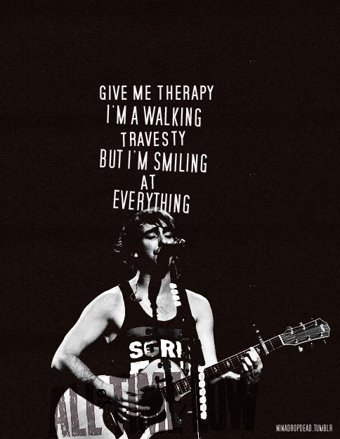 Jack Barakat Quotes Wallpaper Mine Lyrics My Edit All Time Low Image 1586623 By