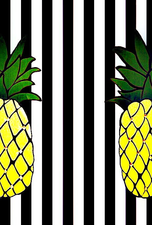 Cool Girl Wallpaper For Whatsapp Ananas Background Backgrounds Cool Cool Stuff Fondo