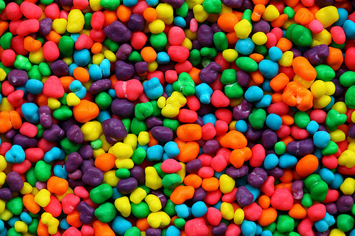 Jelly Bean Wallpaper For Iphone Candy Colorful Colors Nerds Rainbow Image 363983 On
