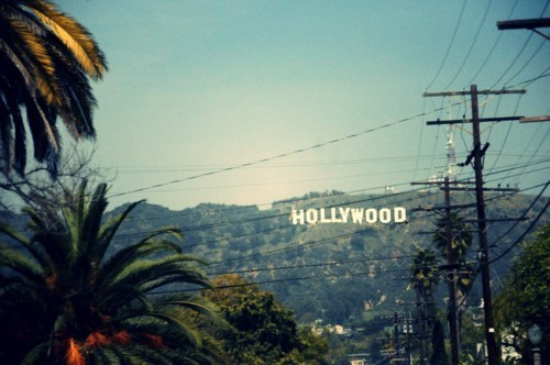 Hollywood Sign Iphone Wallpaper California Hollywood Photography Image 431435 On