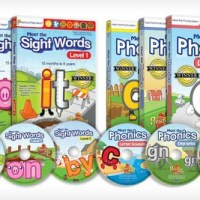 Preschool Prep Books and DVDs from $29.99 Shipped (Save up to 67%)