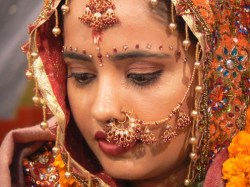 Indian Girl Starts Movement Against Child Marriages