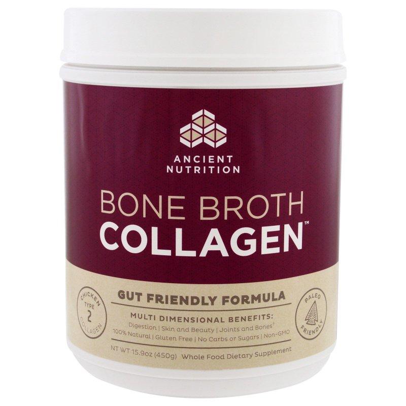 Large Of Powdered Bone Broth