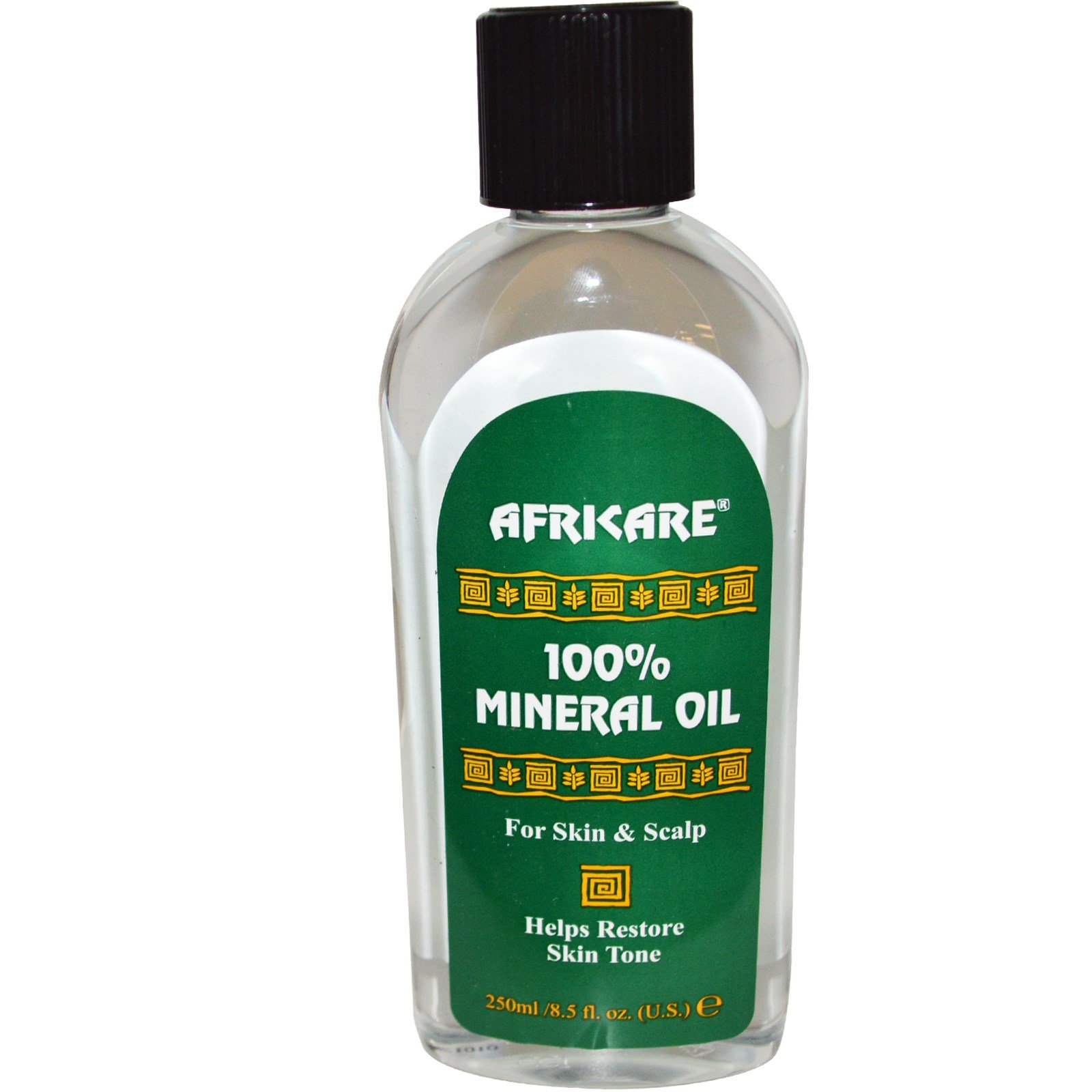 Mineral Oil Cococare Africare 100 Mineral Oil 8 5 Fl Oz 250 Ml Iherb