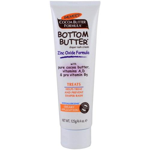 Medium Of Diaper Rash Cream