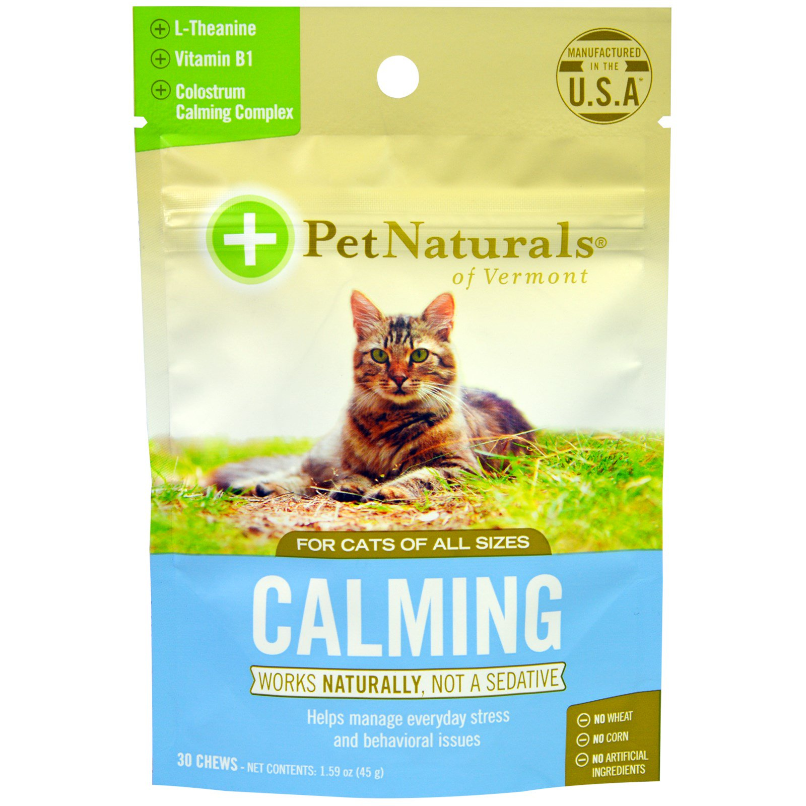 Fullsize Of Rescue Remedy For Cats