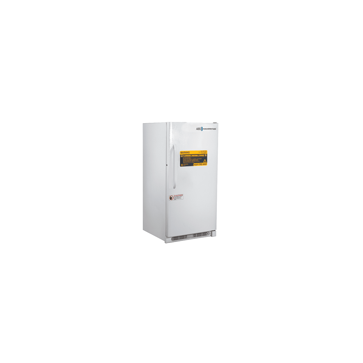 14 Cu Ft Refrigerator American Biotech Supply Abt Frs 14