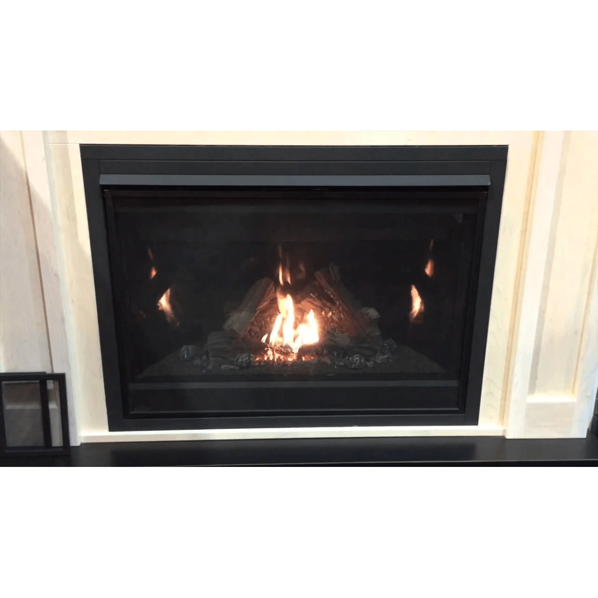 Btu Gas Fireplace Napoleon B46ntre