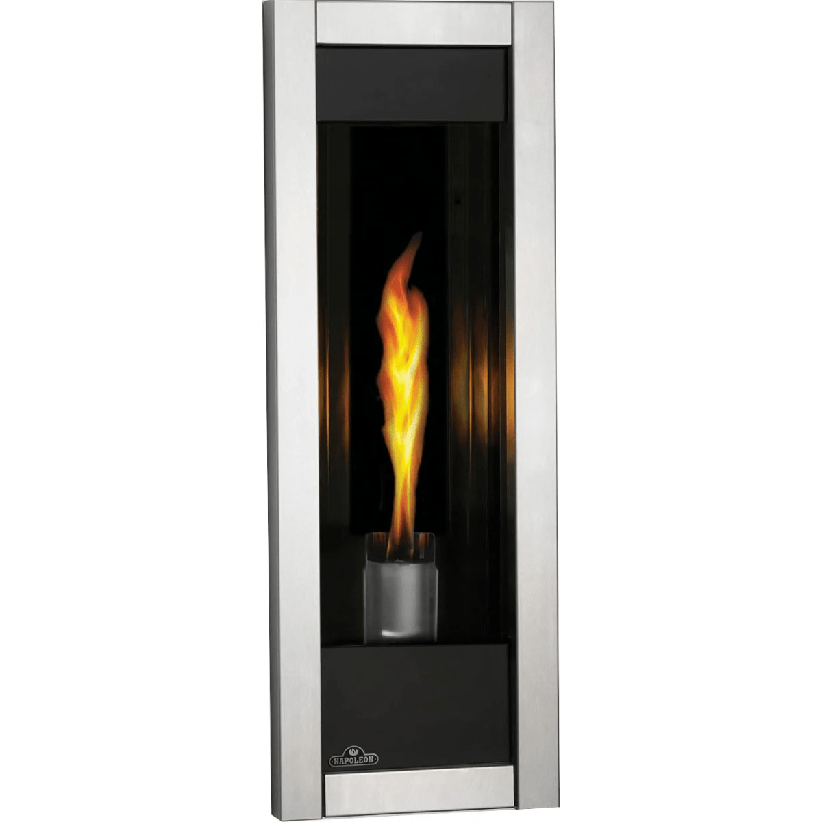 Btu Gas Fireplace Napoleon Gsst8