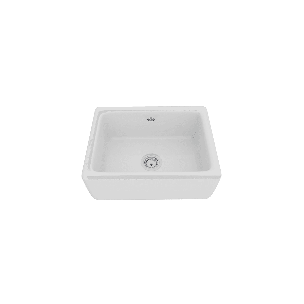 Shaw Farmhouse Sink Reviews Rohl Rc2418