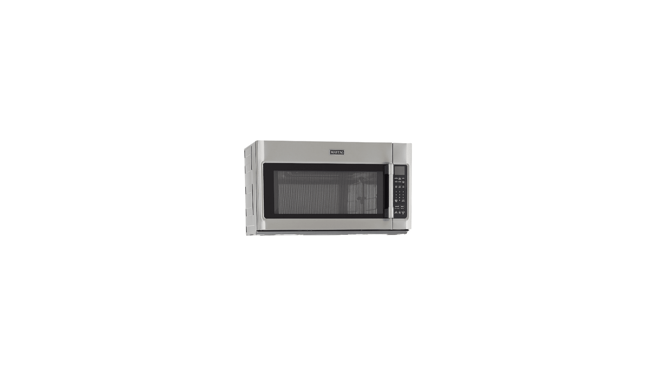 Maytag Microwave Microwave Ovens Mmv4205f