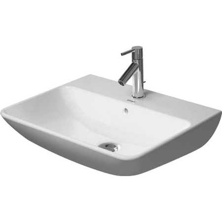Duravit 2335600000 White Me By Starck 23 5 8quot Ceramic