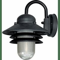 Volume Lighting V9725 Outdoor Wall Light - Build.com