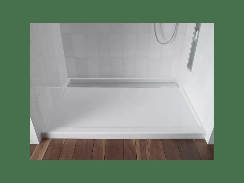Large Of Kohler Shower Pan