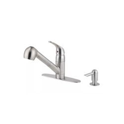Small Crop Of Pfister Kitchen Faucets