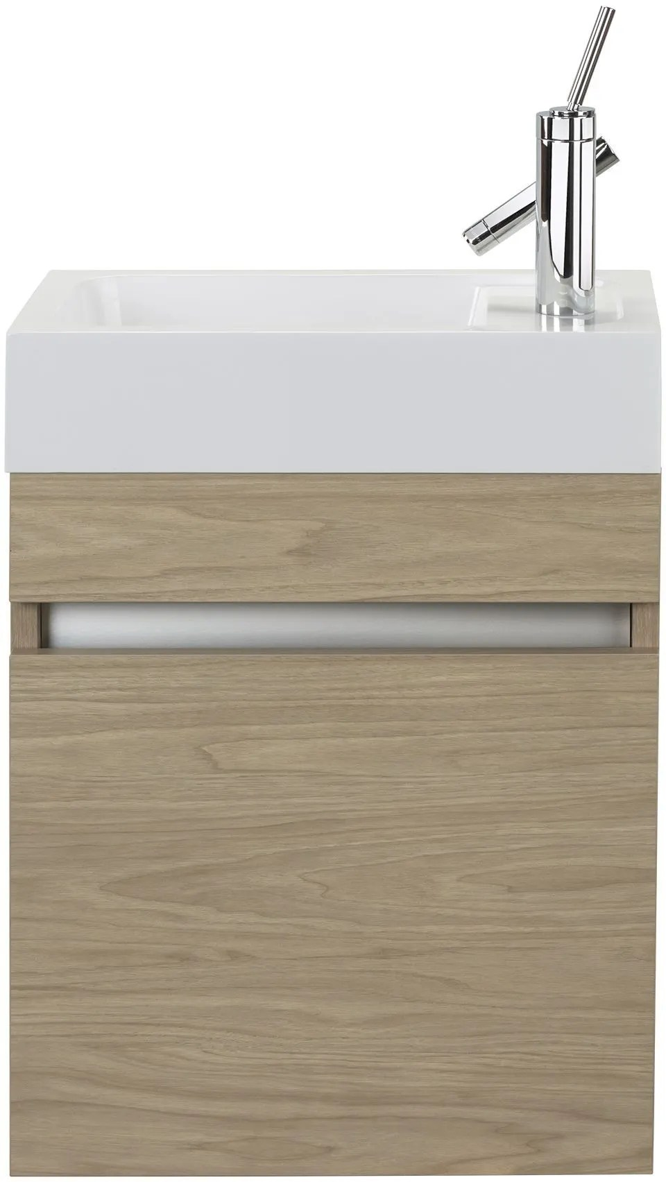 Kitchen Sink For 18 Cabinet Cutler Kitchen And Bath Fvpicc18