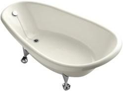 Small Of Kohler Soaking Tub