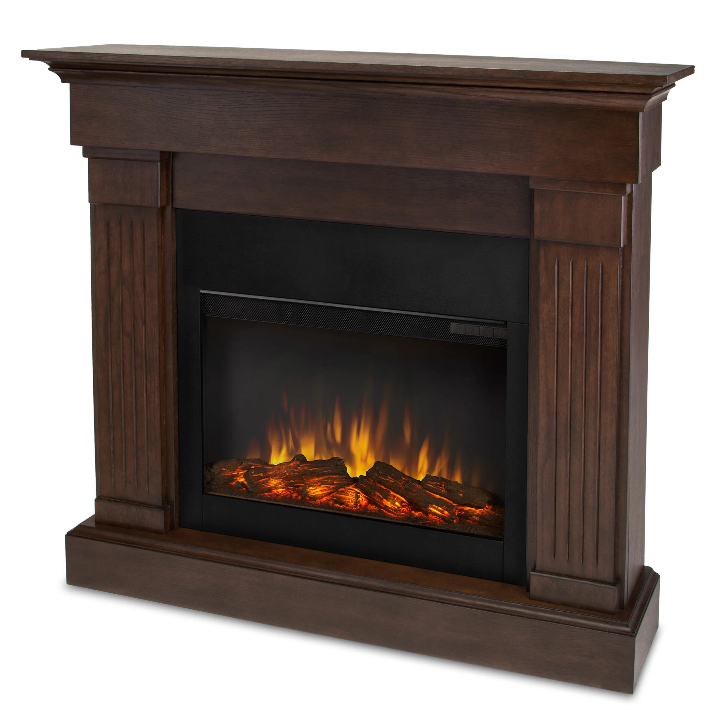Electric Fireplace.com Real Flame 8020e