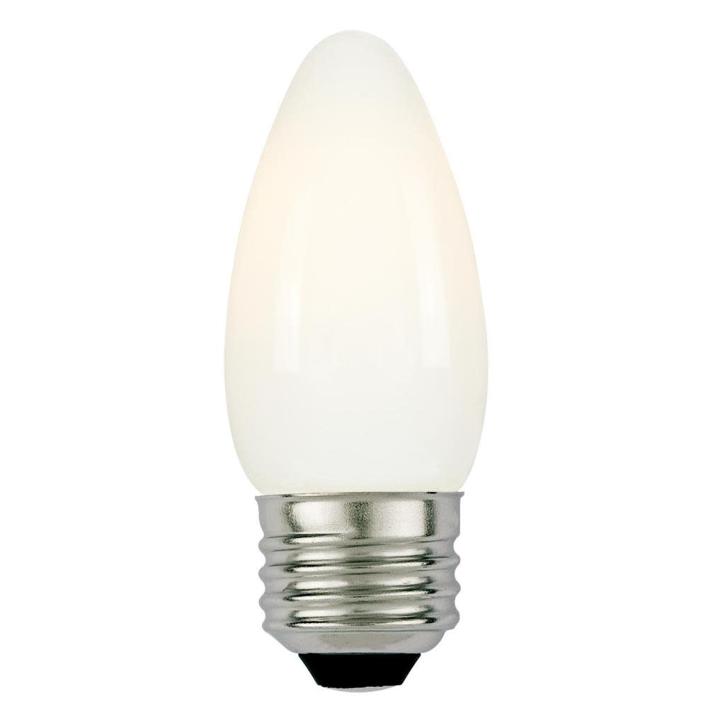 5 Watt Led Details About Westinghouse 5020000 Single 5 Watt Frosted Dimmable B11 Medium E26 Led Bulb