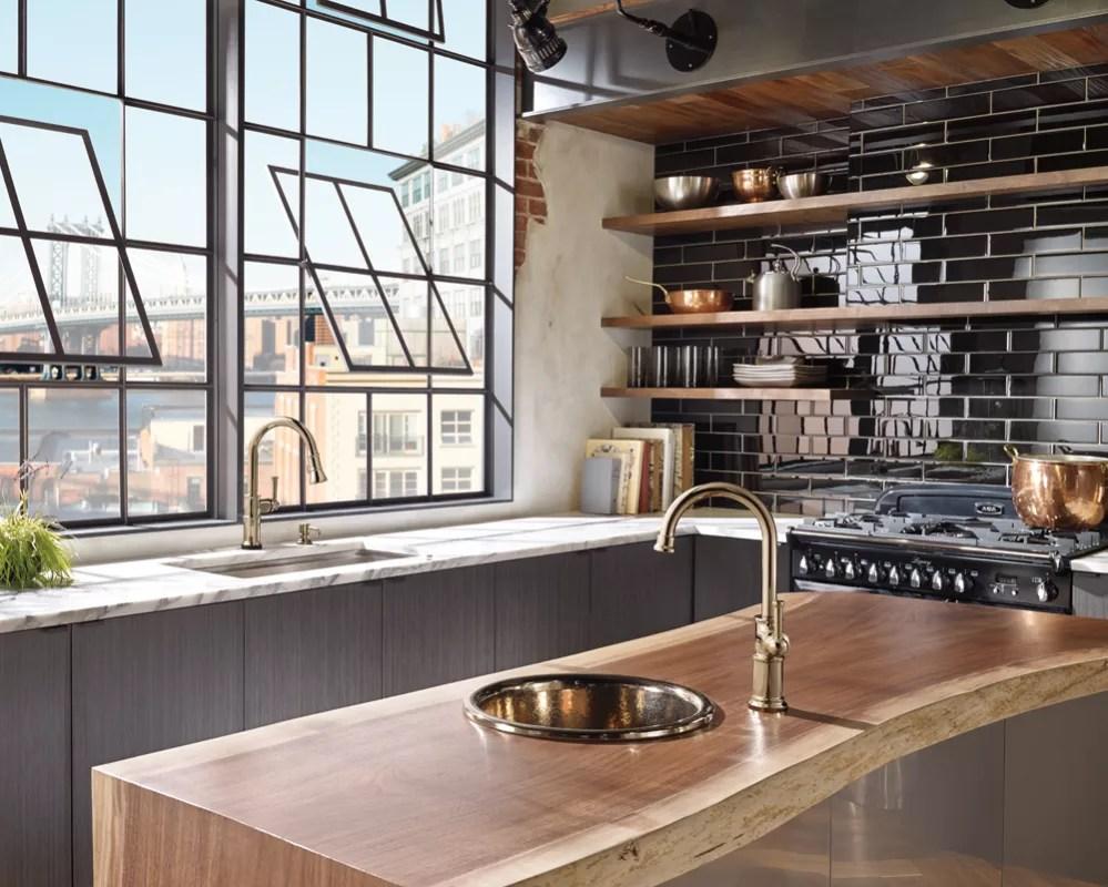 f brizo kitchen faucet Alternate View Alternate View