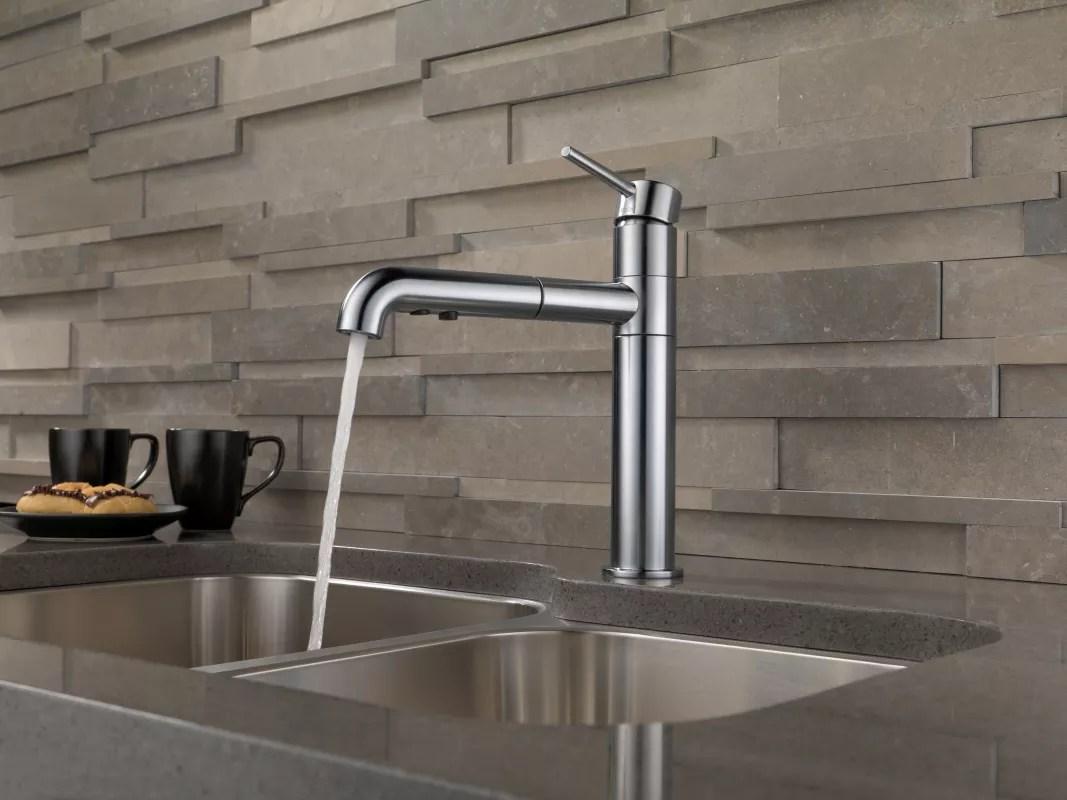 f delta trinsic kitchen faucet Alternate