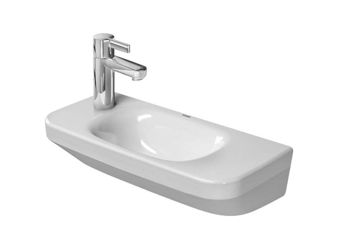 Faucetcom 0713500008 In White By Duravit