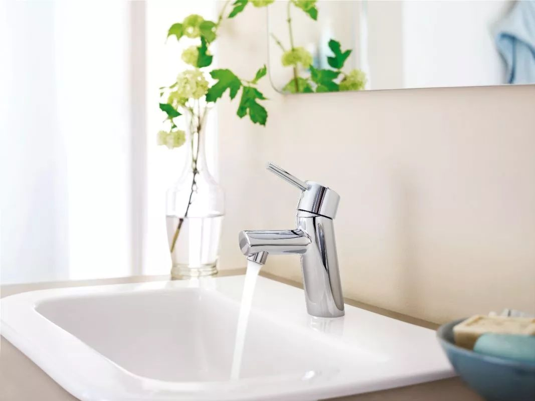 Grohe faucet bathroom - Grohe Faucet Bathroom Alternate View Download
