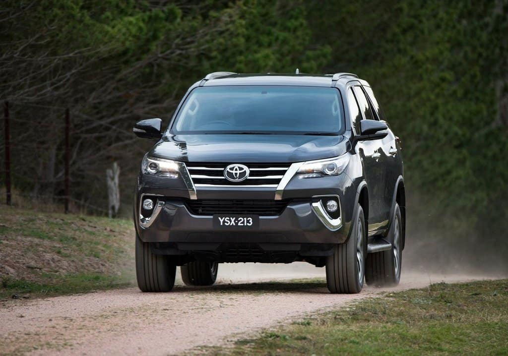 toyota to launch all new fortuner on 7 november 2016