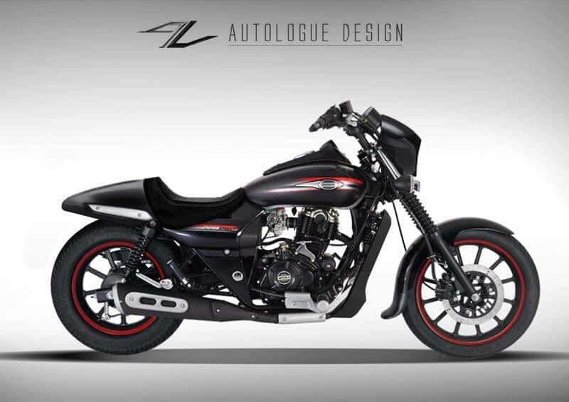 Pulsar 220 Hd Wallpapers 1080p Now You Can Transform Your Bajaj Avenger Into A Harley
