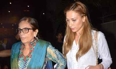 Salman Khan and Iulia Vantur make it official! These pictures are proof - India.com