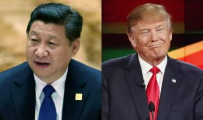 Cooperation only right choice to strengthen ties: Xi Jinping to Donald Trump - India.com