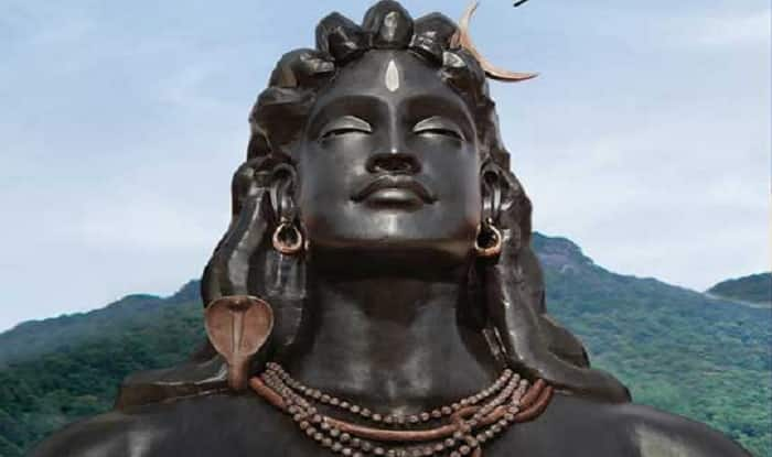 Hindu God Wallpaper Full Hd Adiyogi Shiva Statue To Be Unveiled By Pm Modi On Maha