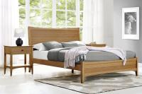 Greenington Willow 3-Piece Bamboo Bedroom Set - Modern ...