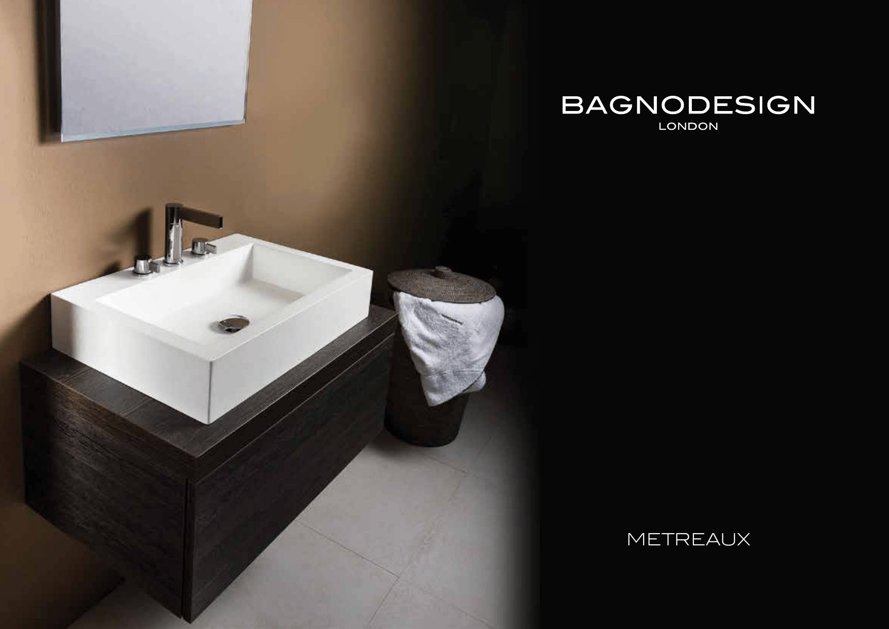 Bagno Design London Metreaux Bagno Design Manualzz
