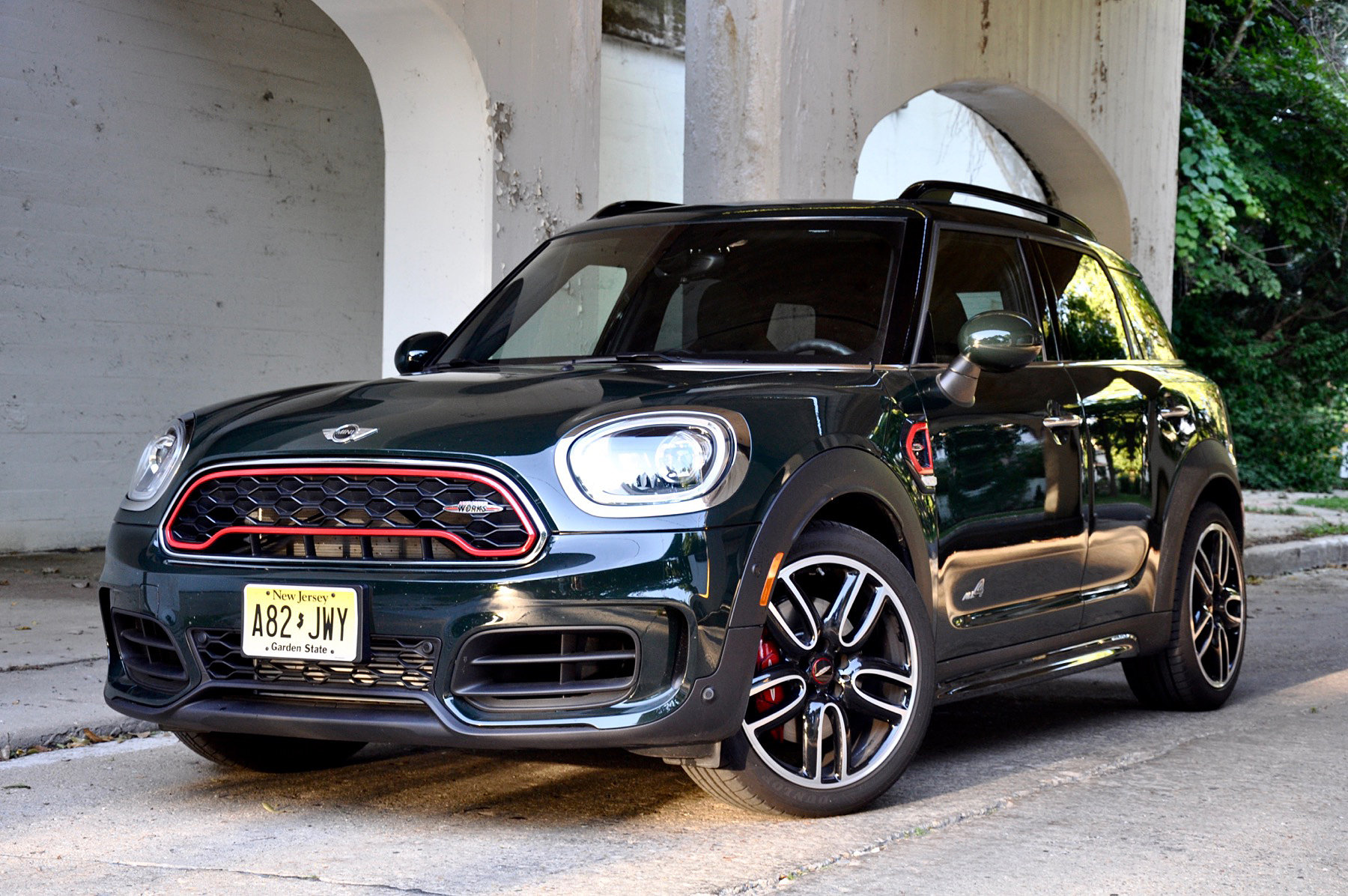 Mini Clubman Vs Countryman 300 Hp Mini Countryman And Clubman Could Be Coming Next