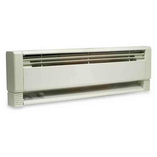 Electric Heat Energy Efficient Baseboard Electric Heat